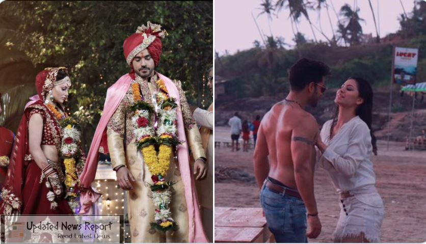 Gautam Gulati and Urvashi Rautela really get married