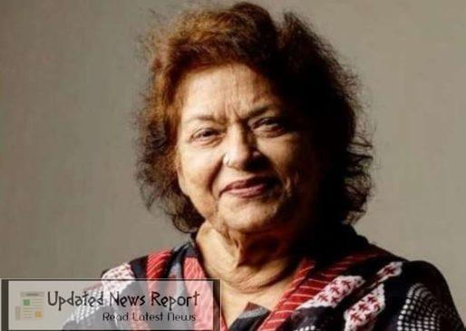 Saroj Khan Death: Another shock to the film industry, choreographer Saroj Khan dies