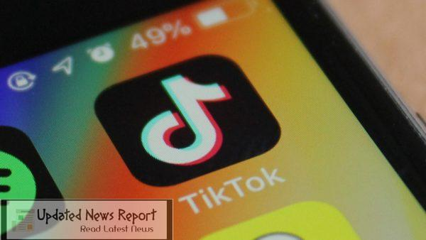 The United States is looking into banning TikTok