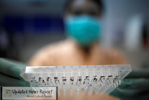First Covid-19 Vaccine; Russia Brushes Aside The International Criticism