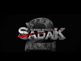 Sadak 2 Movie Released by TamilRockers