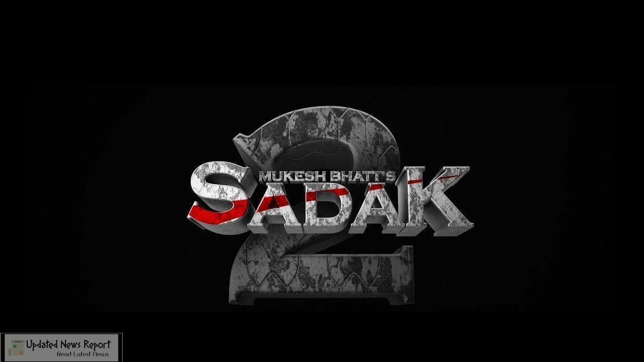 Sadak 2 Movie Leaked by TamilRockers