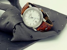 Watch Styles for Men