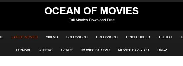 How To Download Movies From Ocean Of Movies?